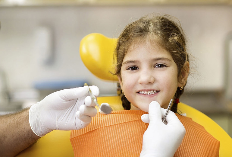 Children Dental Clinic in Vizag