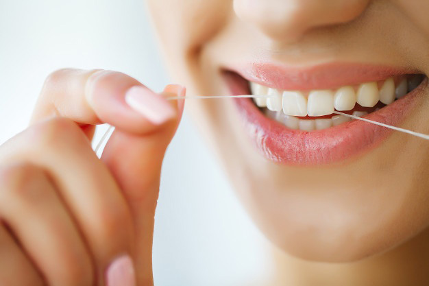 Teeth Cleaning tips